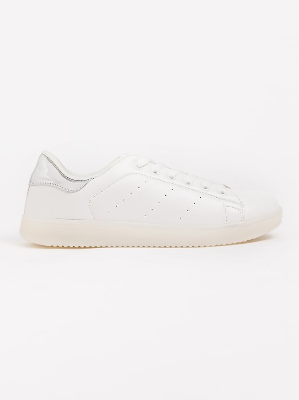 Madison Madison Amiee Sneaker White cheap sale latest collections cheap how much sale store discount reliable tBTr00U8N