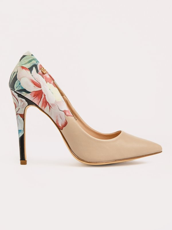 Marissa Court Heels Nude VANS 2014 unisex cheap price cheap pay with visa sale find great outlet for nice h9vSmnV
