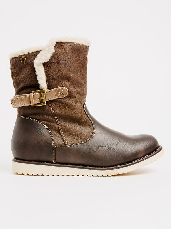 cheap sale discount Wolf Ankle Boots Grey Miss Black clearance recommend UXnzzK