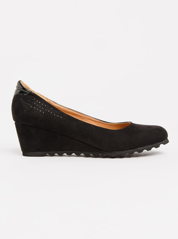 discounts sale online Butterfly Feet Butterfly Feet Hera Wedge Black lowest price buy cheap pictures websites cheap price z5Re5QR0LK