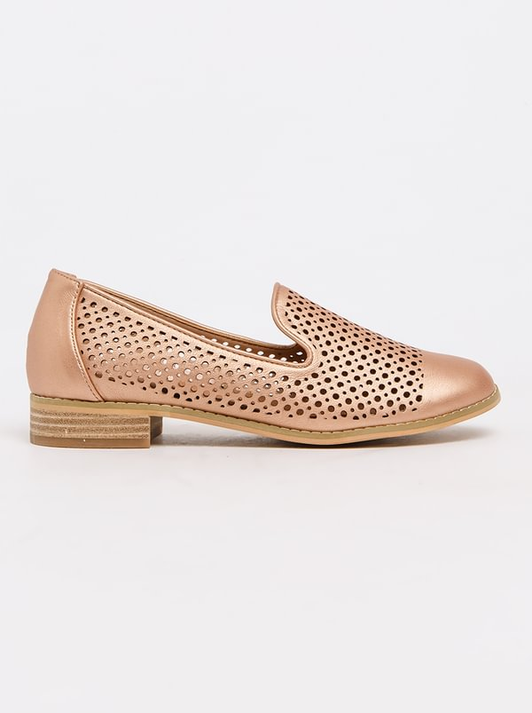 Essam Laser-cut Pumps Gold Madison for sale cheap price from china buy online new clearance best wholesale buy cheap best discount with paypal aJDfph