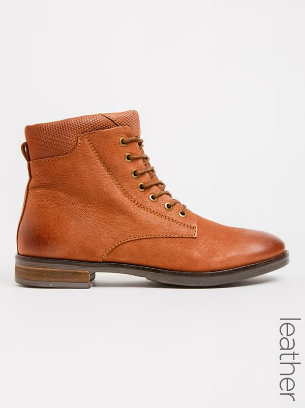 best seller cheap price discount reliable Lyla Ankle Boots Brown Gia by Queue cheap sale clearance store footlocker finishline cheap sale official site sak4gO