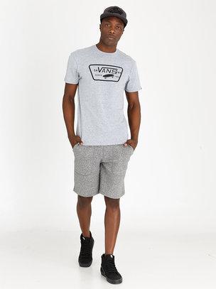 cargo shorts vans
