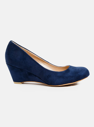 Holly Pointy Courts Navy Butterfly Feet free shipping new styles VFlHiQ
