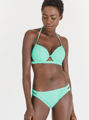 Swimwear for Women Whether you're looking for a sexy high-waisted bikini to hit the beach in or you prefer something with a little more coverage, you're in the right place. With a wide variety of styles from patterned to plain, pared down to loud and proud, you're sure .