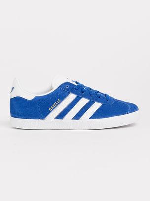 Quick View. Gazelle Sneaker Blue