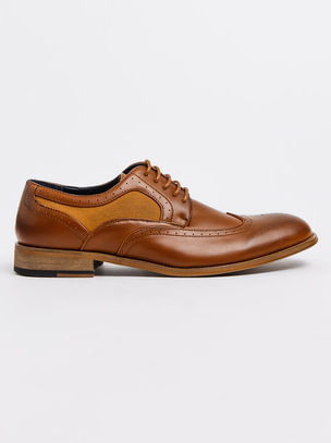 Lace Up Shoes for Men Oxfords, Derbies and Brogues On Sale, Black, Patent Leather, 2017, 10 7 Fabi
