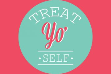treat yourself with spree