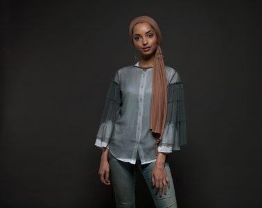 Fareedah Davis - The Thread Celebrates Women - 2017 - 06