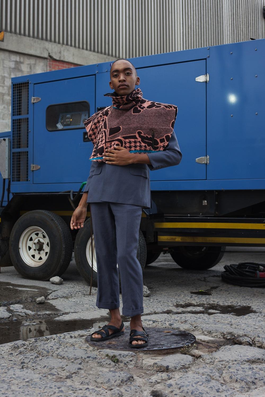 The Thread Statement Dress Street Style CTFW